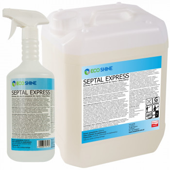 ECO SHINE SEPTAL EXPRESS...