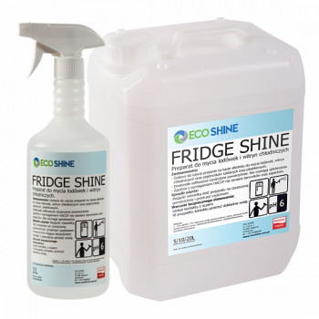 ECO SHINE FRIDGE SHINE 1L,...