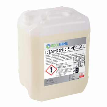 ECO SHINE DIAMOND SPECIAL...
