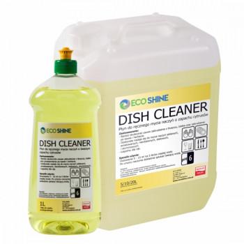 ECO SHINE DISH CLEANER 1L,...