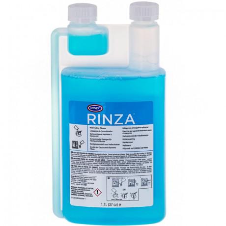 URNEX RINZA 1.1L - Płyn do usuwania osadu z mleka