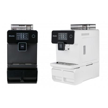 EKSPRES do kawy 4SWISS A10 PRO- czarny